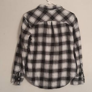 A New Day Brand Women's Flannel Shirt